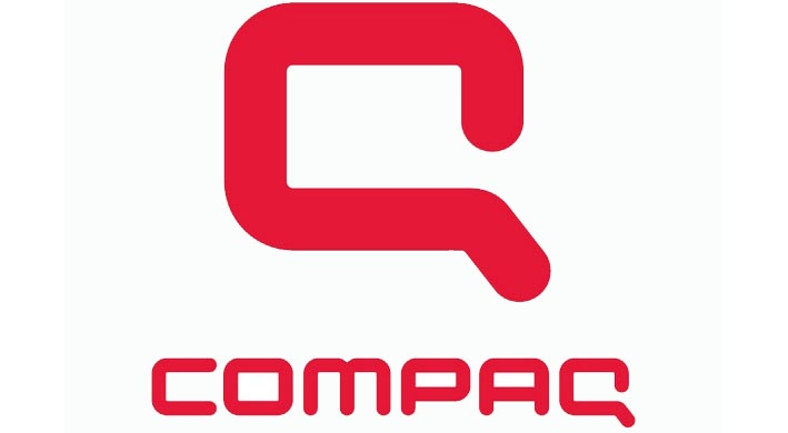 compaq logo black. makeup girlfriend compaq logo